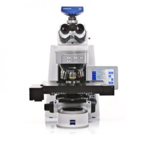 Zeiss Upright Life Science Microscopes