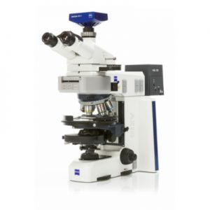 Zeiss Upright Material Science Microscopes