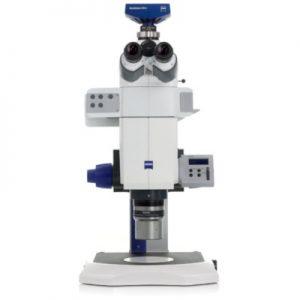 Zeiss Zoom Macro Life Science Microscopes