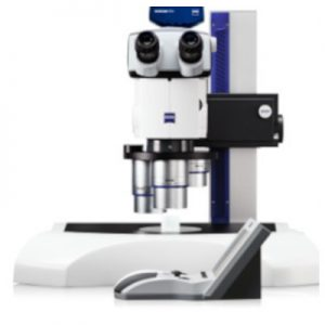 Zeiss Stereo Material Science Microscopes